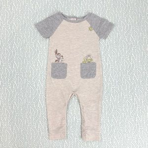 Disney | Toy Story Baby Jumpsuit